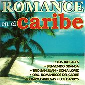Romance en el Caribe by Various Artists
