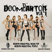 Play & Download Doombahton, Vol. 1 - EP by Various Artists | Napster
