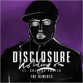 Holding On by Disclosure