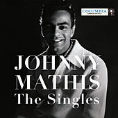 The Singles by Johnny Mathis
