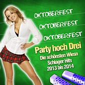 Oktoberfest Oktoberfest Oktoberfest von Various Artists