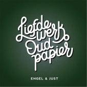 Liefdewerk Oud Papier by Engel & Just