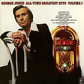 Play & Download All-Time Greatest Hits - Volume I by George Jones | Napster