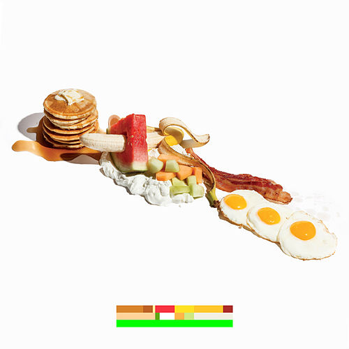 Play & Download La Di Da Di by Battles | Napster