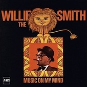 Music on My Mind by Willie