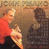 Play & Download Among Friends by John Pisano | Napster