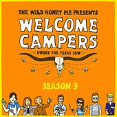 Welcome Campers - Season 3 von Various Artists
