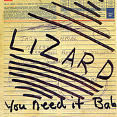 Lizard von Various Artists
