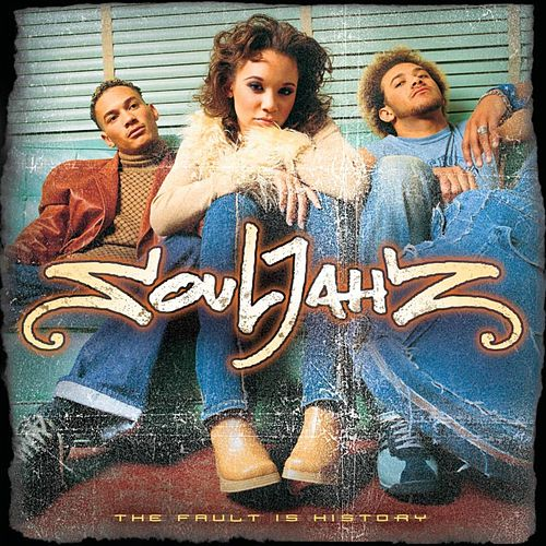Play & Download The Fault Is History by SoulJahz | Napster