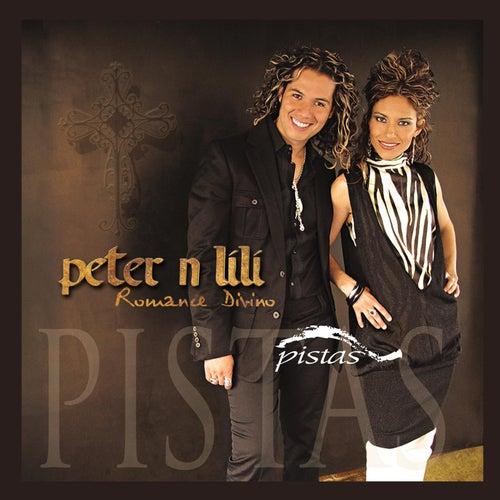 Romance Divino (Versión Karaoke) by Peter N Lili