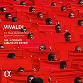 Play & Download Vivaldi: The Four Seasons & Other Concertos by Amandine Beyer | Napster