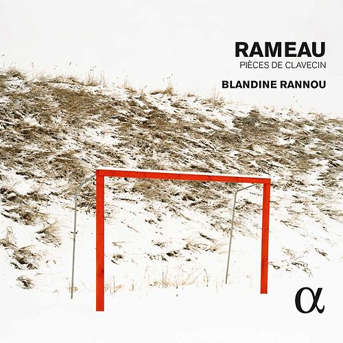 Play & Download Rameau: Pièces de clavecin by Blandine Rannou | Napster