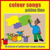 Play & Download Colour Songs - Golden Time by Kidzone | Napster