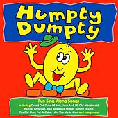 Humpty Dumpty by Kidzone