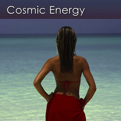 Cosmic Energy for Deep Relaxation (Cosmic Energy with Guided Imagery) by Dr. Harry Henshaw