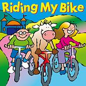 Play & Download Riding My Bike by Kidzone | Napster