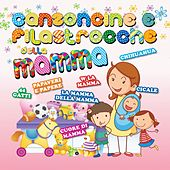 Play & Download Canzoncine e filastrocche della mamma by Various Artists | Napster