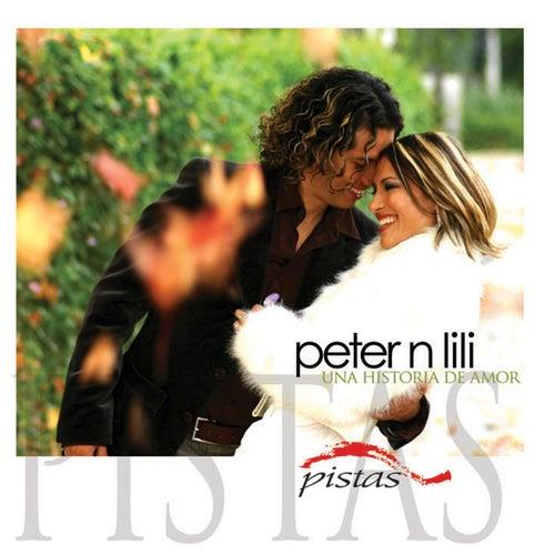 Play & Download Una Historia de Amor (Versión Karaoke) by Peter N Lili | Napster