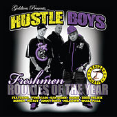 Play & Download Freshman Rookies Of The Year by Hustle Boys | Napster