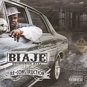 Play & Download The Reconstruction by Biaje | Napster