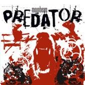 Predator EP by Moonbeam