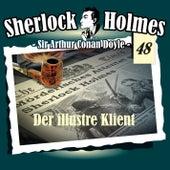 Die Originale - Fall 48: Der illustre Klient von Sherlock Holmes