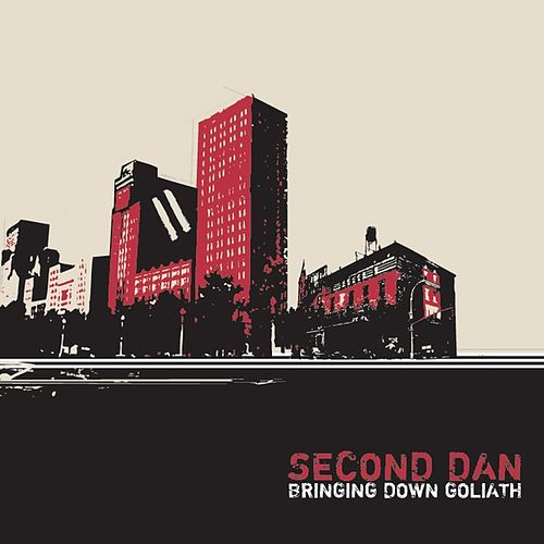 Play & Download Bringing Down Goliath by Second Dan | Napster