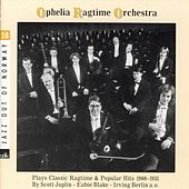 Play & Download Classic Ragtime by Ophelia Ragtime Orchestra | Napster