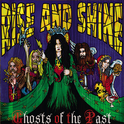 Ghosts Of The Past by Rise And Shine
