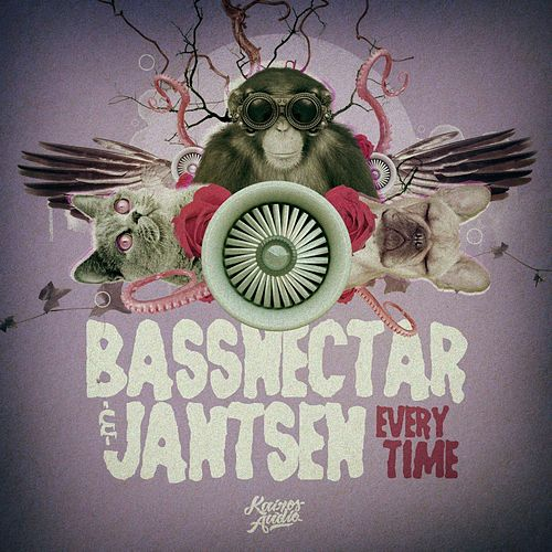 Play & Download Every Time by Bassnectar | Napster