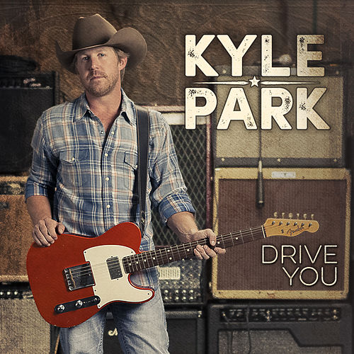 Drive You by Kyle Park