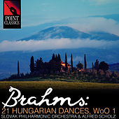 Play & Download Brahms: 21 Hungarian Dances, Woo 1 by Alfred Scholz | Napster