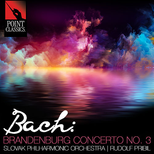 Play & Download Bach: Brandenburg Concerto No. 3 by Henry Adolph | Napster