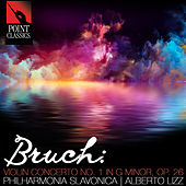 Play & Download Bruch: Violin Concerto No. 1 in G Minor, Op. 26 by Helena Spitkova | Napster