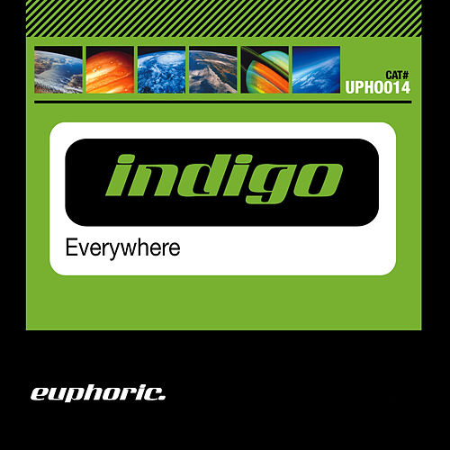 Play & Download Everywhere (Remixes) by Indigo | Napster