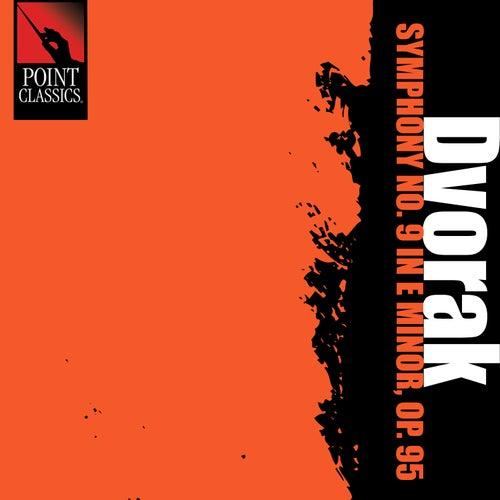 Play & Download Dvorák: Symphony No. 9 in E Minor, Op. 95