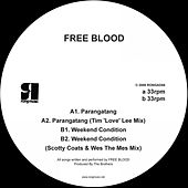 Play & Download Parangatang by Free Blood | Napster