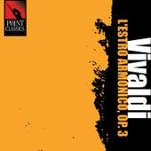 Play & Download Vivaldi: L'estro Armonico, Op. 3 by Eugen Duvier | Napster