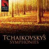 Tchaikovsky's Symphonies by Various Artists