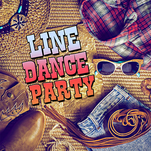 Line Dance Party! by Heartland