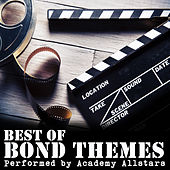 Best of Bond Themes by Academy Allstars