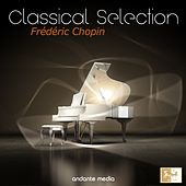 Classical Selection, Chopin: Piano Concerto No. 1, Ballade No. 1, Impromptus Nos. 1, 2, 3 & Fantaisie-impromptu by Various Artists