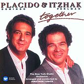 Play & Download Perlman & Domingo - Together by Itzhak Perlman | Napster