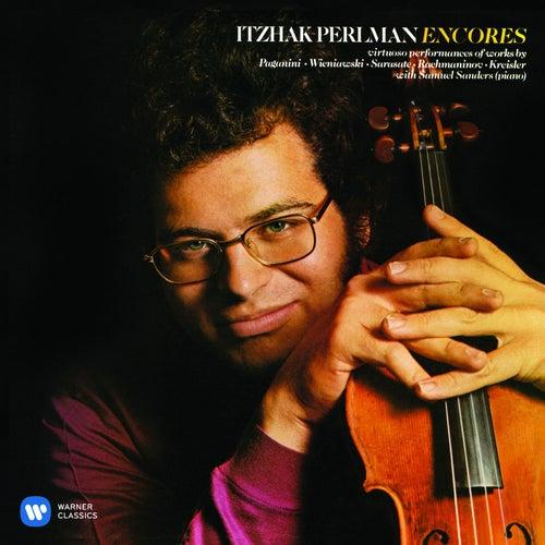 Encores by Itzhak Perlman