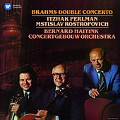 Play & Download Brahms: Double Concerto by Itzhak Perlman | Napster