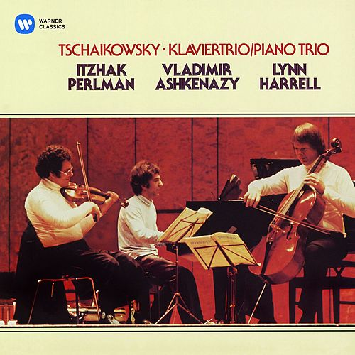 Play & Download Tchaikovsky: Piano Trio by Itzhak Perlman | Napster