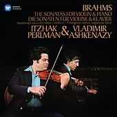 Play & Download Brahms: Violin Sonatas Nos 1 - 3 & 4 Hungarian Dances by Itzhak Perlman | Napster