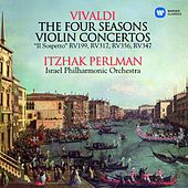 Vivaldi: The Four Seasons & Violin Concertos by Various Artists
