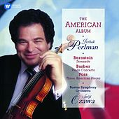 Play & Download The American Album by Itzhak Perlman | Napster