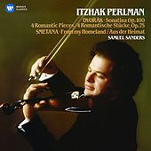 Play & Download Perlman plays Dvorák & Smetana by Itzhak Perlman | Napster